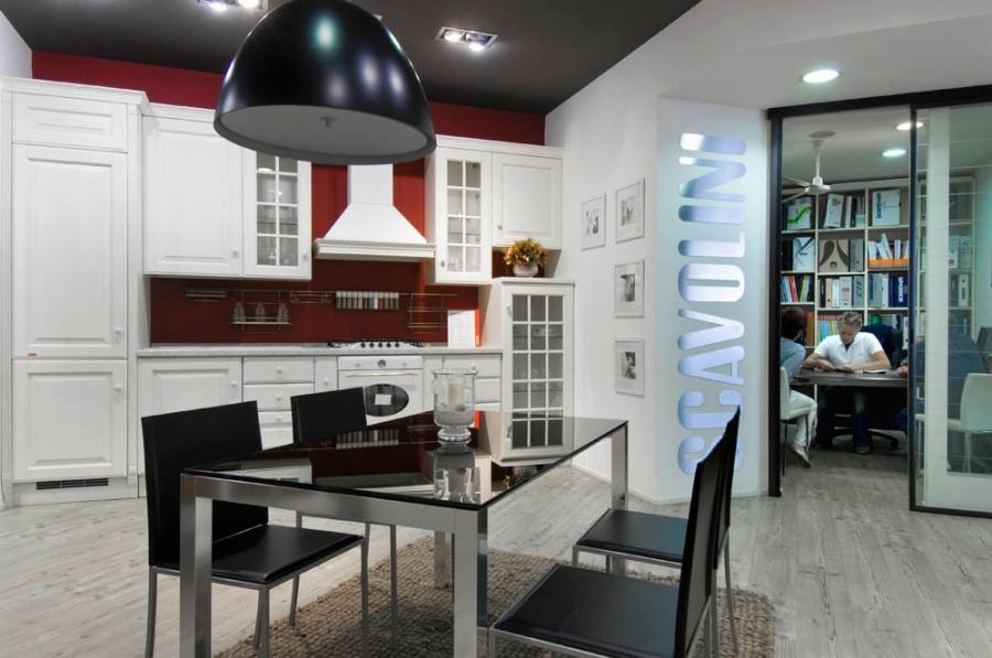 Cucina scavolini abc arredamenti trento for Trento arredamenti